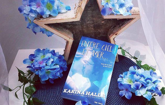 Entre ciel et mer... - Karina Halle