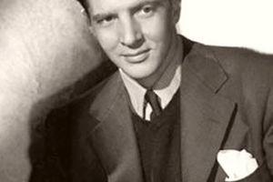 Bennett Bruce
