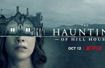The Haunting of Hill House (saison 1 ?)
