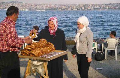 Le prix du simit vient d'augmenter de... 34 % à Istanbul