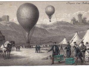 28 janvier 1871 : Il y a 150 ans Paris capitulait ( pour la deuxième fois ) !