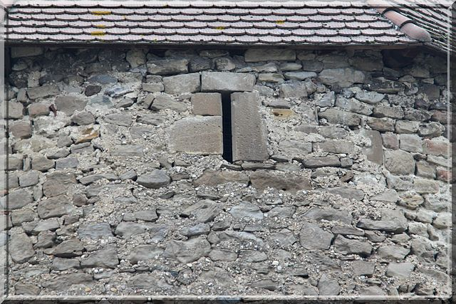 Diaporama château de DEMPTEZIEU à Saint Savin