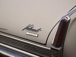 AA97 • Plymouth Valiant (V200) 170 ci '64