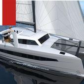 Catana Ocean Class - vela d'altura e alte prestazioni... in modalità Open ! - Yachting Art Magazine