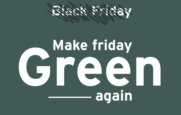 Evreux : Make Friday Green Again !