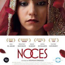 Noces [Film Belgique / France / Luxembourg / Pakistan]