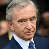 Pour être riche comme Bernard Arnault, un smicard doit travailler 2,6 millions d'années