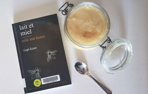 Lait et miel / milk and honey