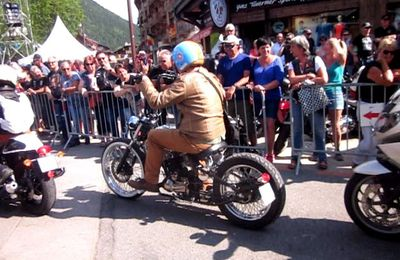 HARLEY DAYS MORZINE 2019