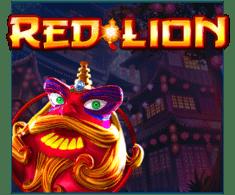machine a sous mobile Red Lion logiciel Felix Gaming