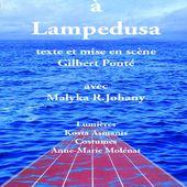 De Pékin à Lampedusa - Essaïon Théâtre