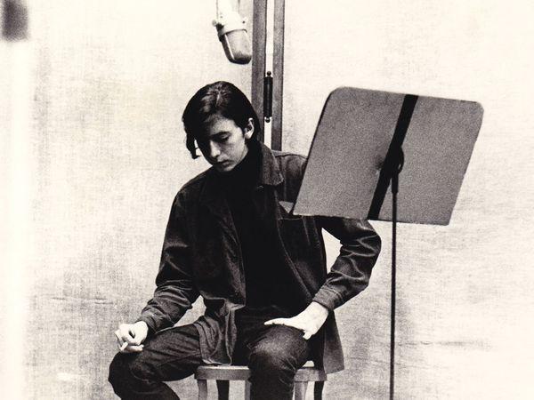 scott fagan, un musicien oublié, inspirant jasper jones et se trouvant le père de stephen merritt de the magnetic fields