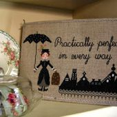 Practically perfect in every way - 214 x 122