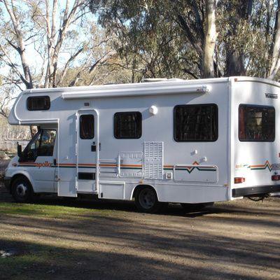 Quels sont différents forums où l'on peut trouver un camping-car ?