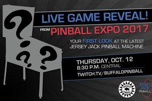 pinball expo 2017
