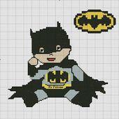 ENCANTOS EM PONTO CRUZ: Batman