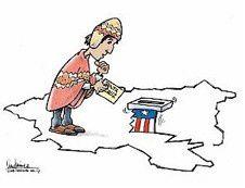 """Bolivie: """"l'épreuve du feu"""" pour le socialisme et la démocratie"""