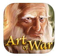 Jeux video: Da Vinci's Art of War arrive sur ipad !