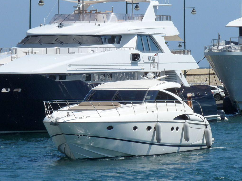 BLACK  PEARL , dans le port de Saint Tropez le 29 juillet 2017