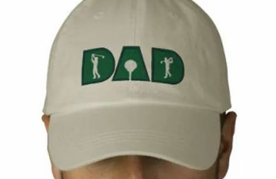Golf Hats - Look Great Although Golfing