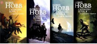 Robin Hobb - L'Assassin Royal