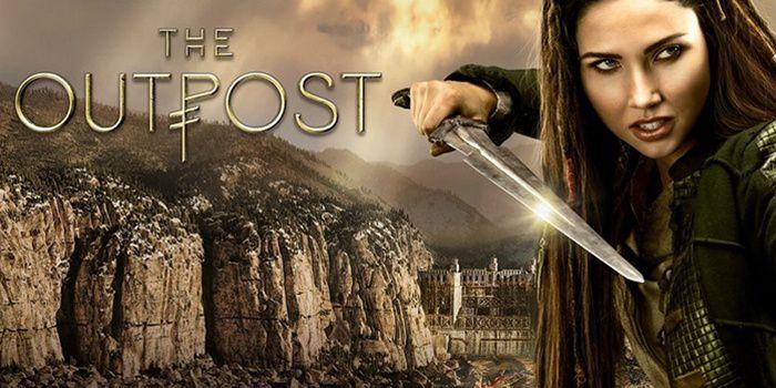 The Outpost Saison 1