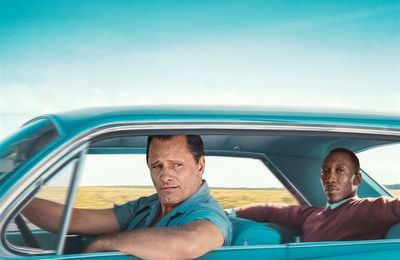« Green Book », de Peter FARRELLY