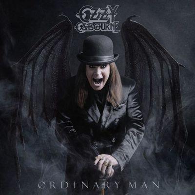 """OZZY OSBOURNE: """"Ordinary Man"""" disco d'oro negli Stati Uniti"""