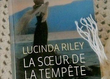 La soeur de la tempête, Lucinda Riley