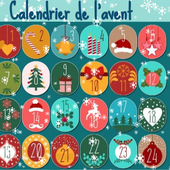* Calendrier de l'avent 2020 by Mély Maîcresse on Genially