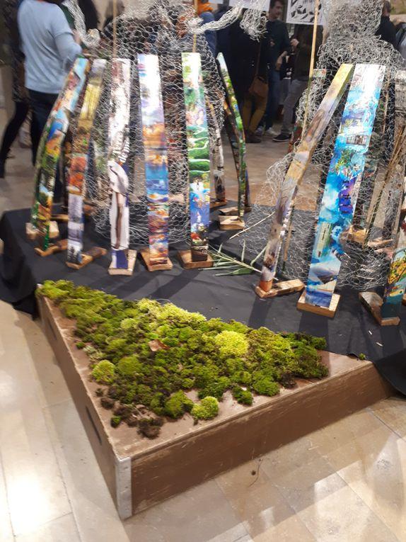 Exposition De Naturae