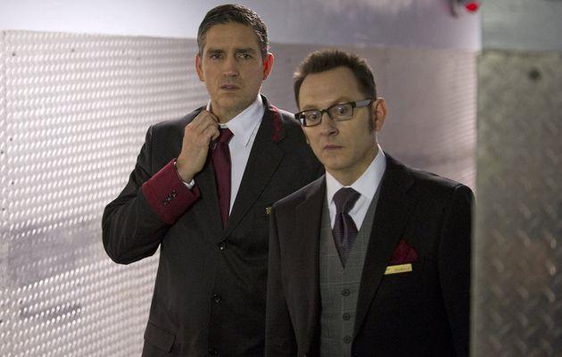 Audiences : Bon bilan pour la saison 3 de « Person Of Interest » sur TF1