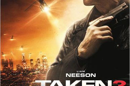 critique de TAKEN 3