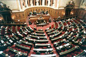 Le Sénat vote une amnistie sociale a minima