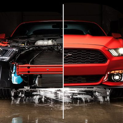 How ECU Tuning Enhance the Performance of Your Vehicle?