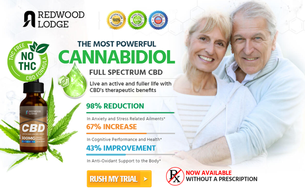 Redwood Lodge CBD Oil:- Benefit Reads, Reviews, Price & Buy?