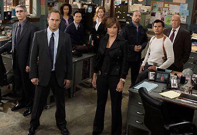 La nouvelle saison de NY Unité Spéciale arrive le 13/09 sur TF1