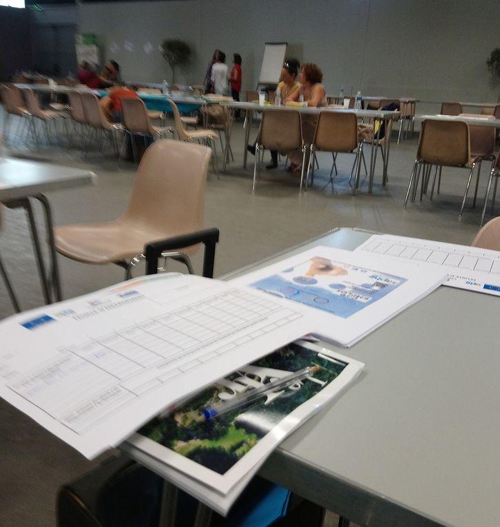 L'équipe Saphir mobilisée pour le Forum de l'Inclusion