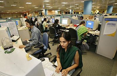 Stop Customer Frustration with Spot-On Call Center Outsourcing Services