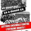 Démasquons l'imposture de Marine Le Pen