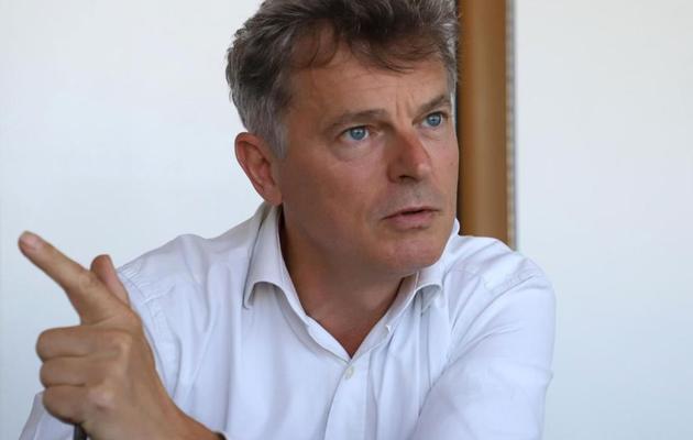 Fabien Roussel: Les masques doivent être remboursés par la Sécurité sociale