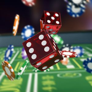 Agen Oriental Casino Resmi