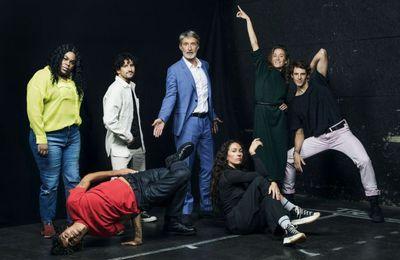 """""""Profession : Danseur(euse)"""", documentaire inédit ce soir sur CANAL+"""