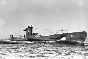 23ème Unterseebootsflottille