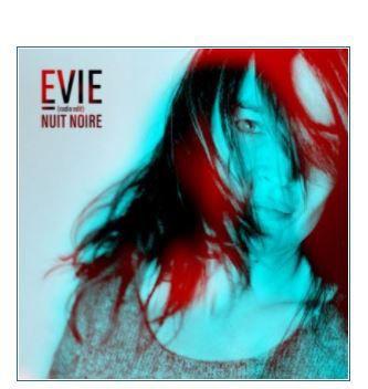 EVIE • NUIT NOIRE