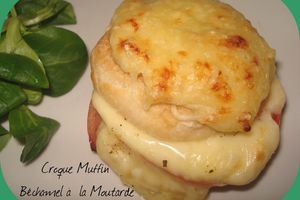 Croque Muffin