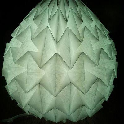 nouvelle lampe