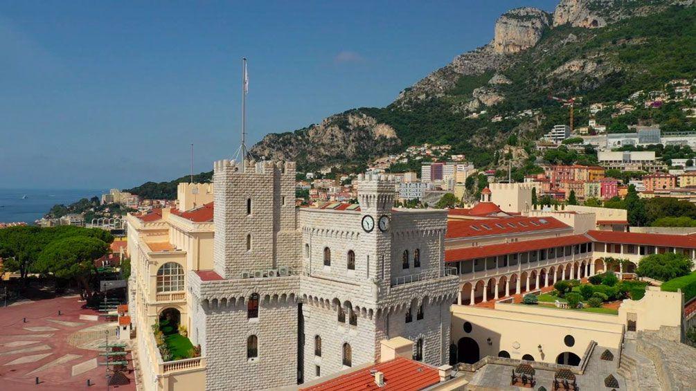 """""""Palais de Monaco : Les secrets de construction"""", documentaire inédit ce soir sur RMC Découverte"""