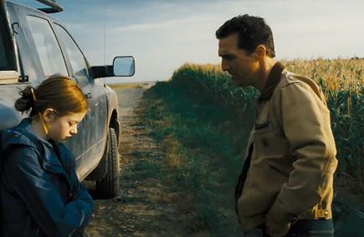 Interstellar - Analyse et explication du film