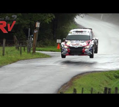 East Belgian Rally 2019